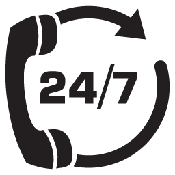 24-7-Helpline-Icon
