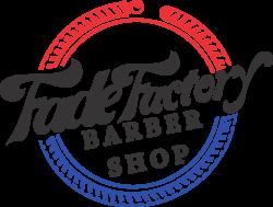 Fade Factory Barber Shop logo